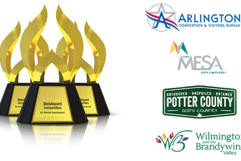 Web Awards Winners 2015