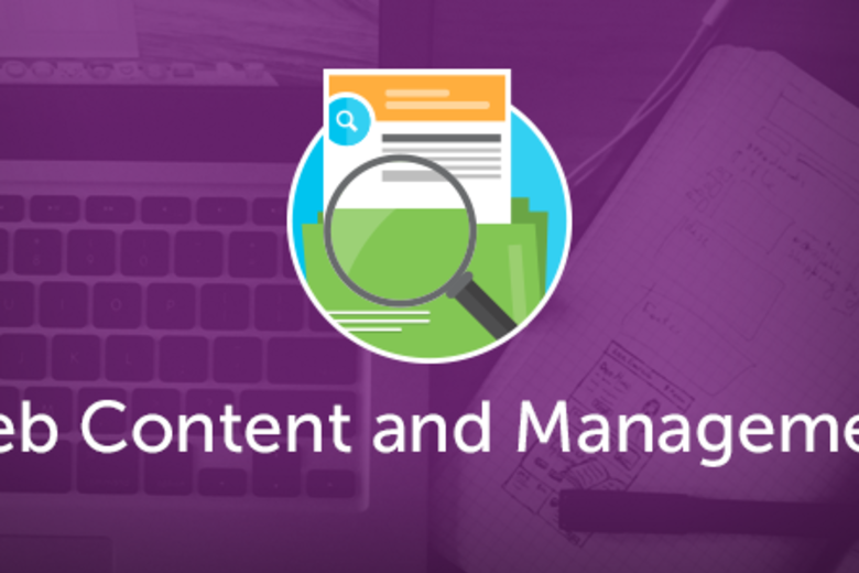 Web Content and Management