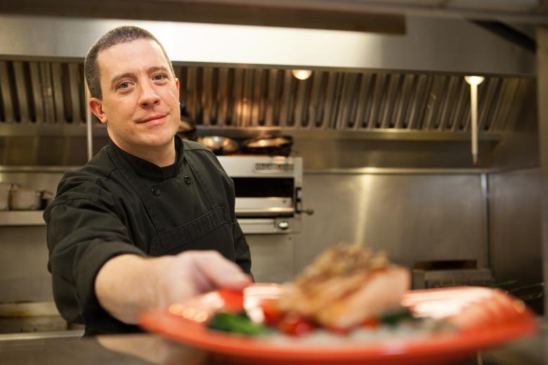Nofo @ the Pig Chef