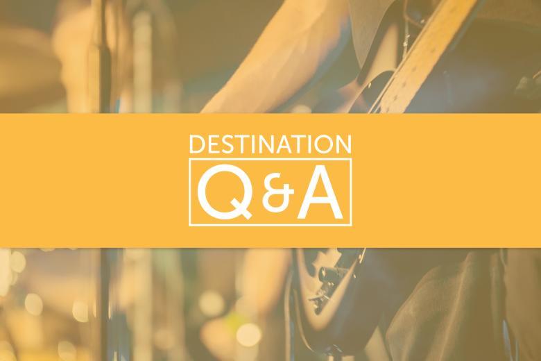 Destination Q&A Austin