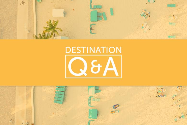 Destination Q&A | Greater Fort Lauderdale