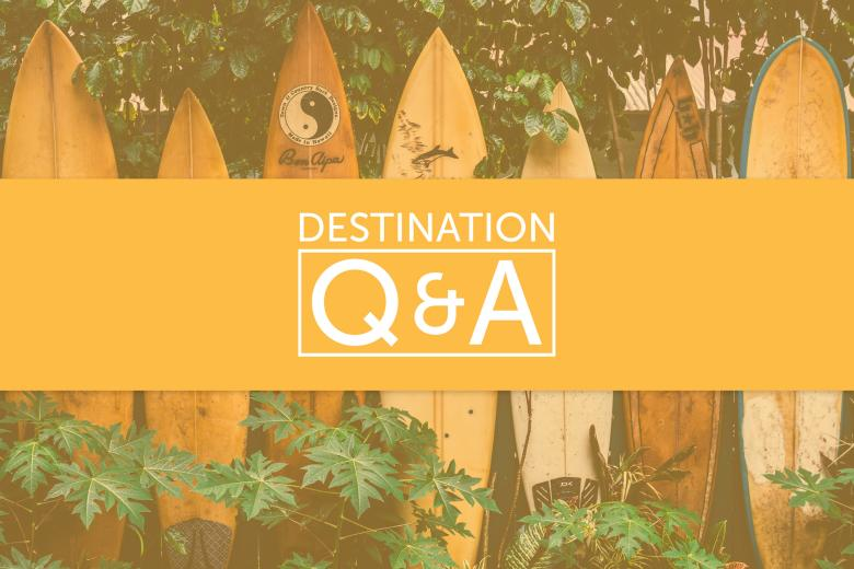 Destination Q&A | How Meet Hawaii is Planning for the Future of Events