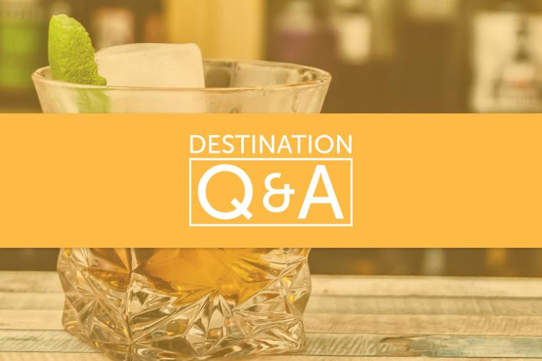 Destination Q&A | Visit Knoxville