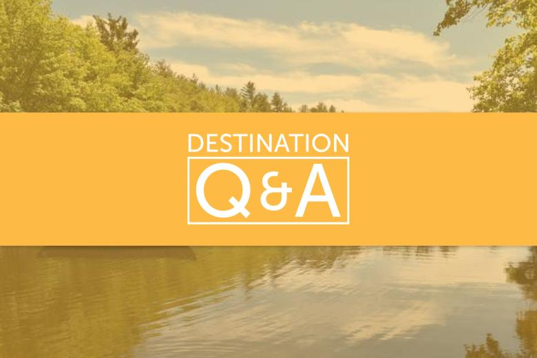 Destination Q&A | Poconos