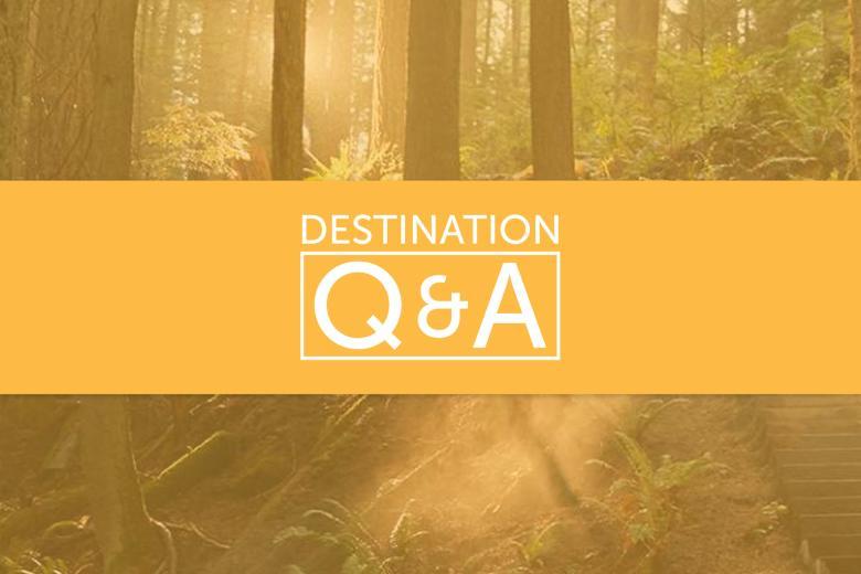 Destination Q&A | Tourism Vancouver