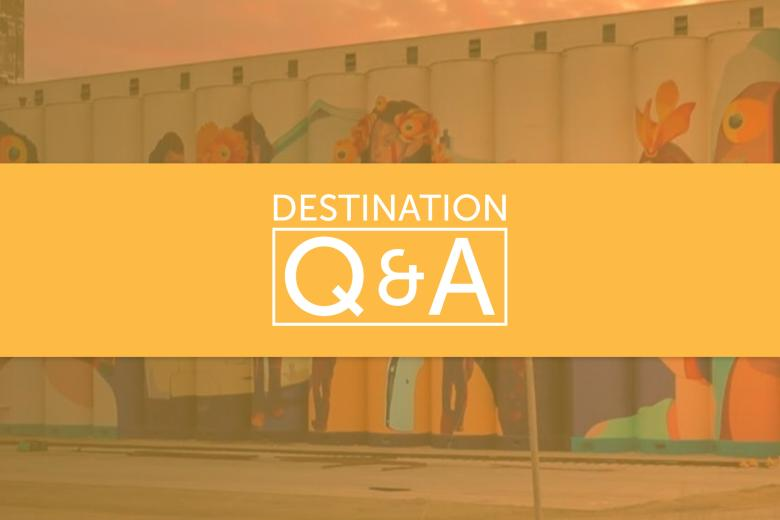 Destination Q&A | How Visit Wichita Customized Their Events Calendar