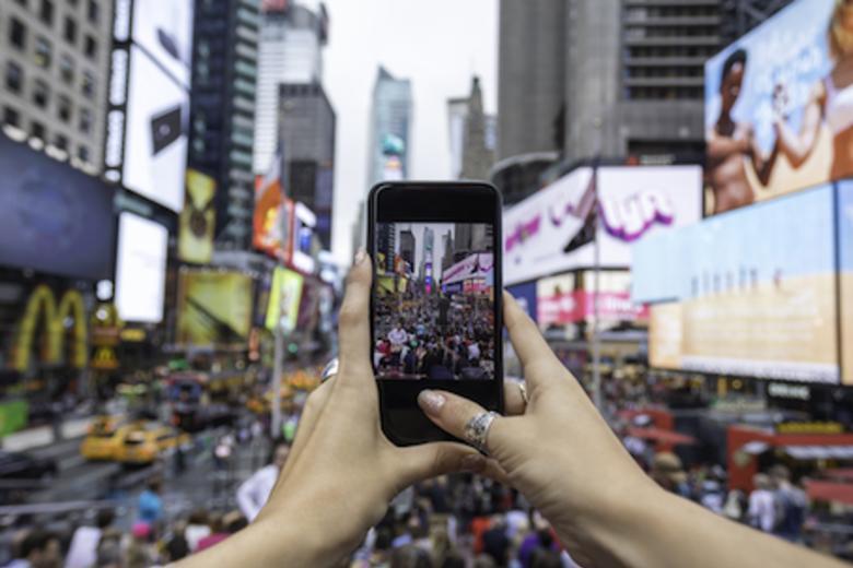 2017 Consumer Content Report Header