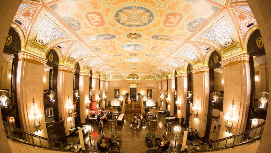 Hotels In Chicago >> Chicago Hotels Chicago S Most Historic Hotels
