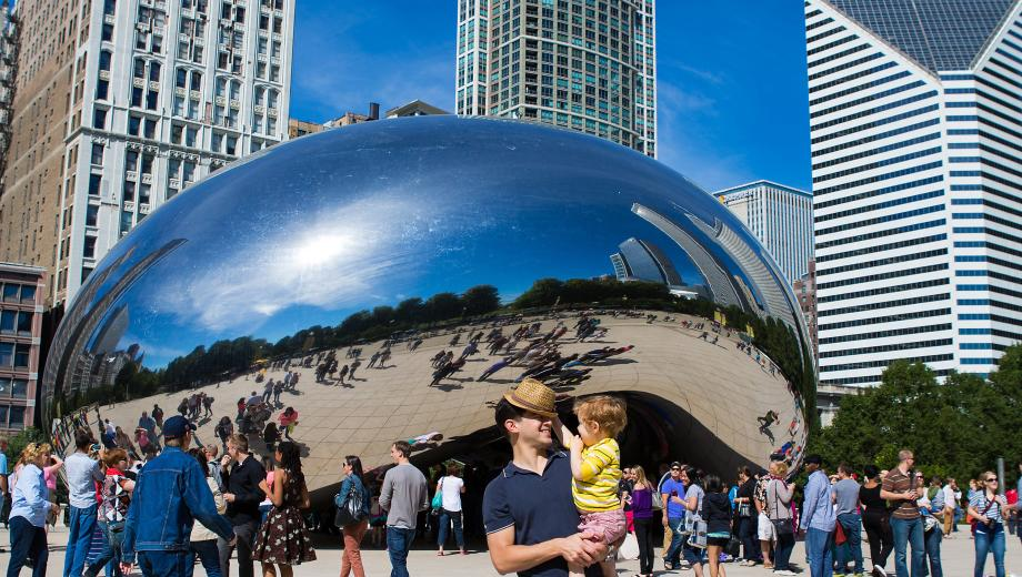 A Chicago Holiday - A Blast For Every person!
