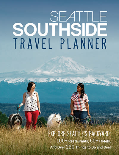 Travel Planner 400x521