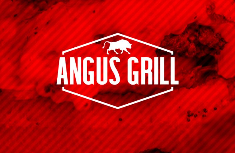 Angus Grill Logo