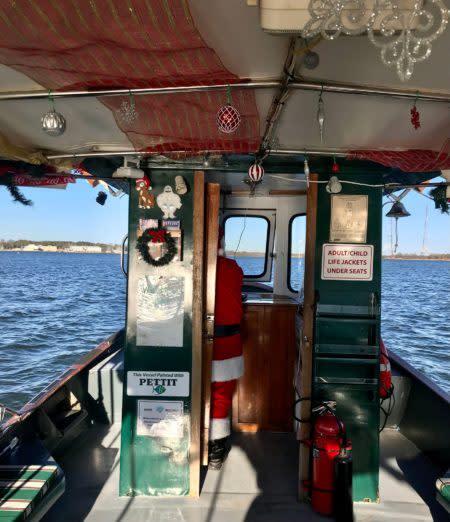 Watermark Captain Santa