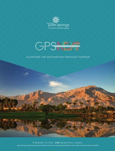 Cover photo of GPSNext Document