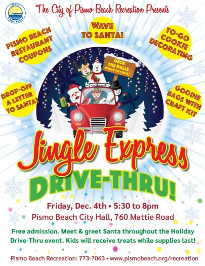 Jingle Express