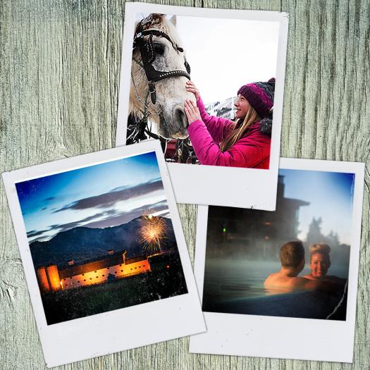 Polaroids Winter 21-22