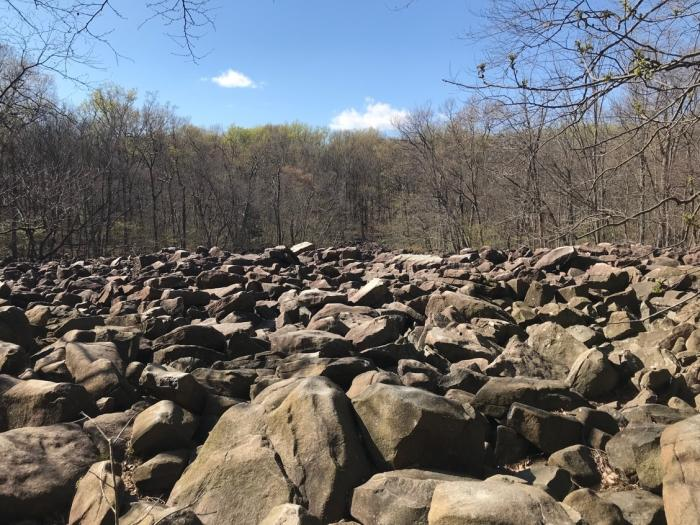 Ringing Rocks 2