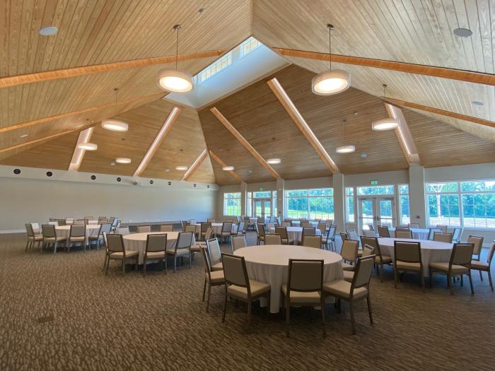 American Legion Post 6 Event Center