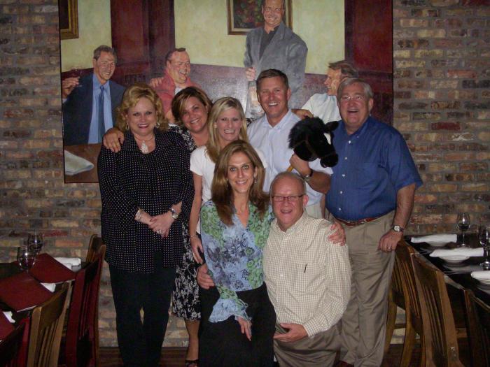 Cheryl Calhoun Sales Team