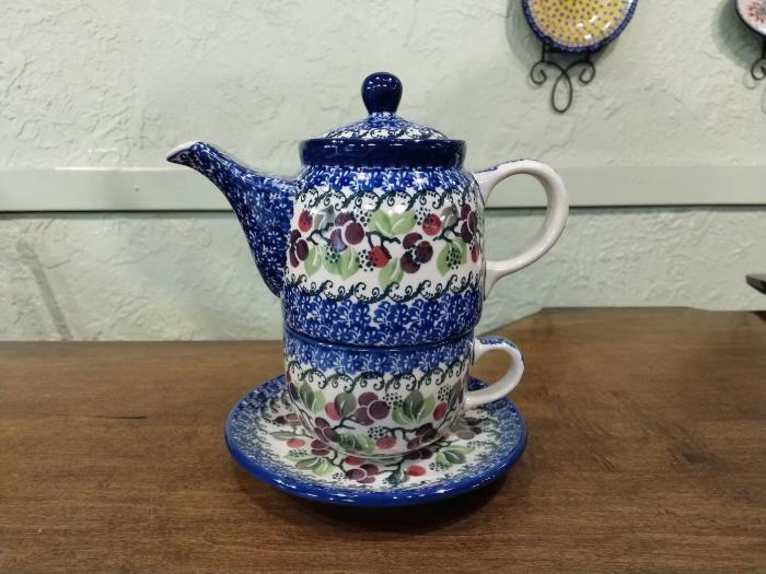Siostra Polish Pottery
