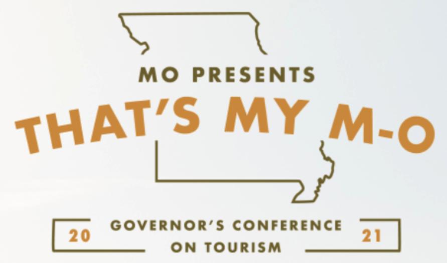 That's My M-O logo