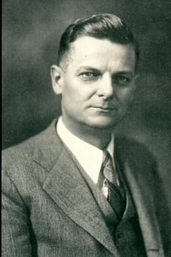 Wilbur Hitchcock