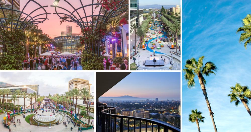 Meetings and Conventions in Anaheim