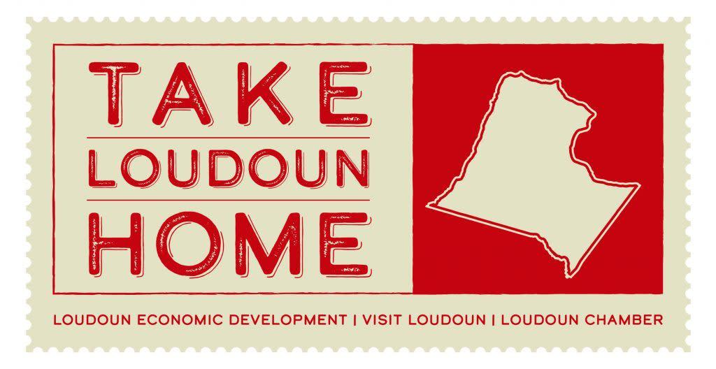 Take Loudoun Home Updated Logo