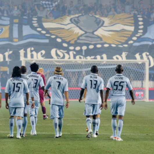 Top 7 Things To Do When You Are In Town For A Sporting KC Game