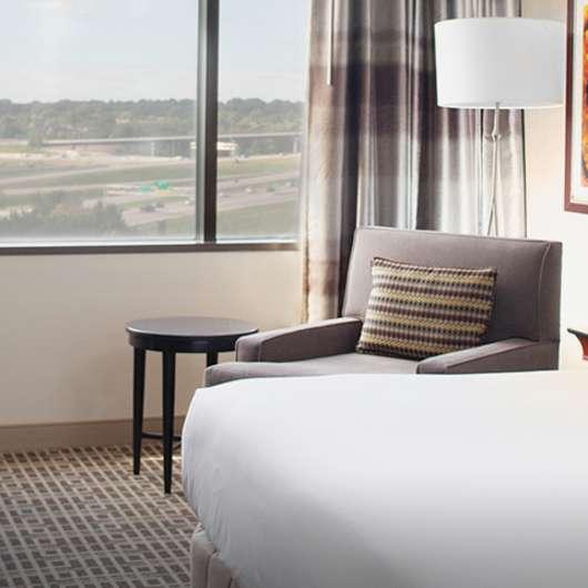 DTN - HI - DoubleTree Hotel - 012819