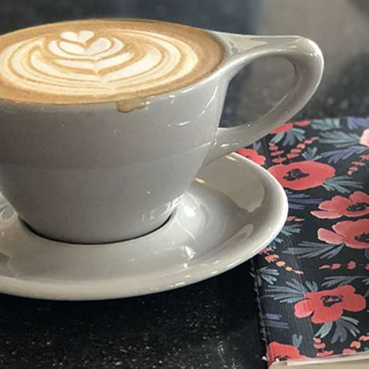 Top Coffee Shops in Overland Park