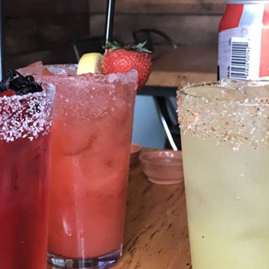 Where To Find The Best Margaritas In Overland Park