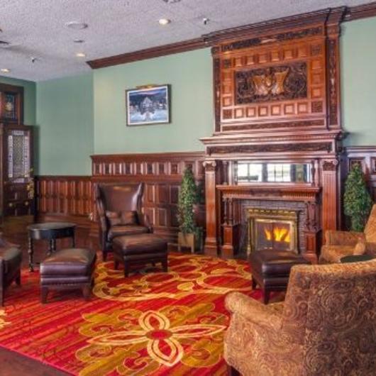 Inn at Peak'n Peak Resort