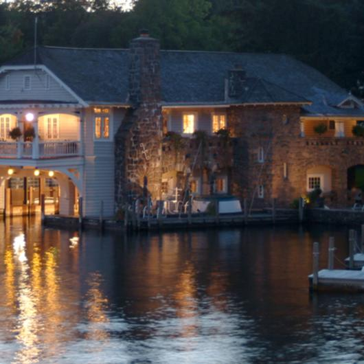 The Boathouse Bed & Breakfast