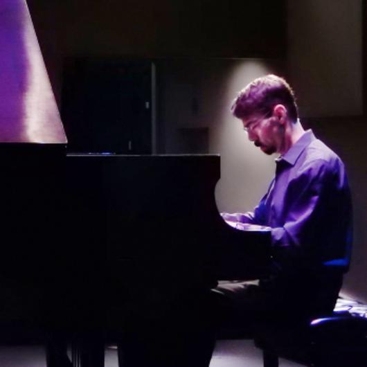 SPAC & Caffe Lena Present Jazz Pianist Fred Hersch