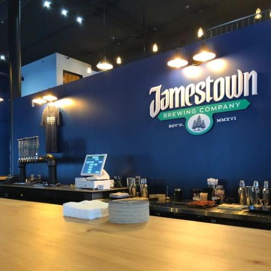 Jamestown Brewing