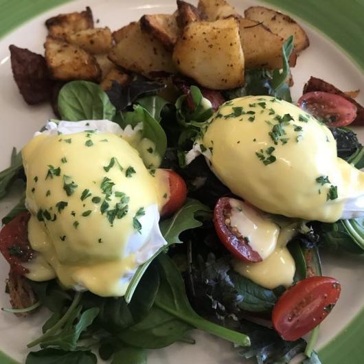 Beacon Falls Café