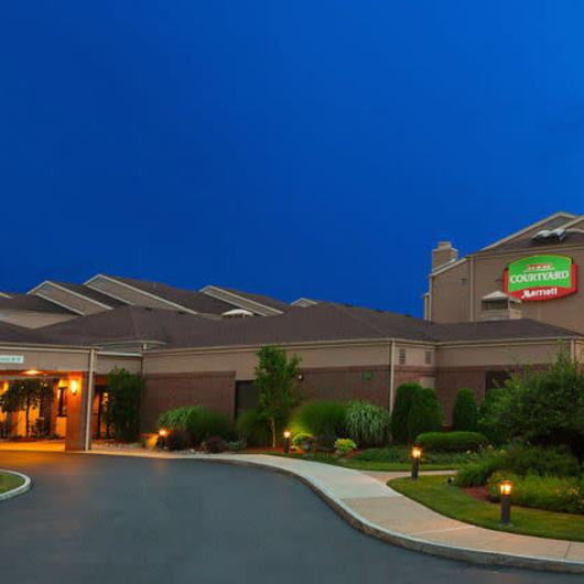 Courtyard by Marriott/Penfield