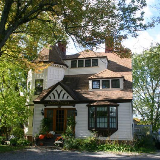 Barclay Heights Bed & Breakfast