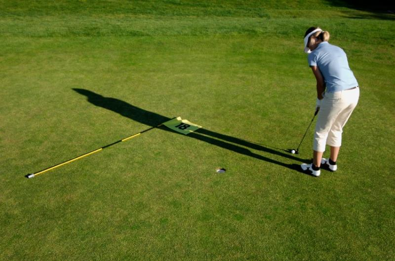 Brookland Golf