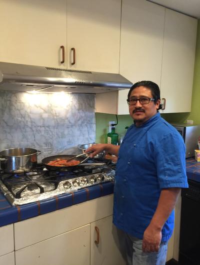 Miramar Beach Restaurant Chef Francisco