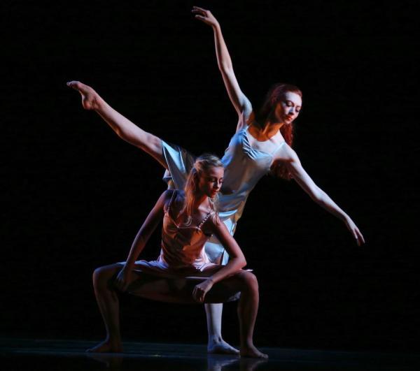 Ballet Reignited