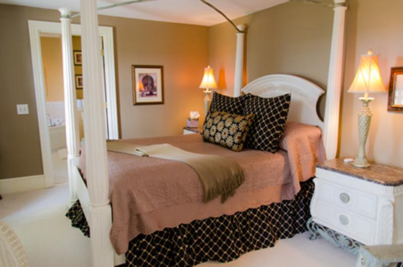 Magnolia Place - Room