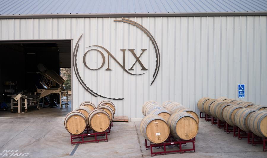 Onx Winery Tin City