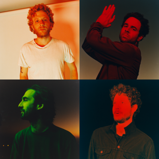 Dawes Band Photo Collection