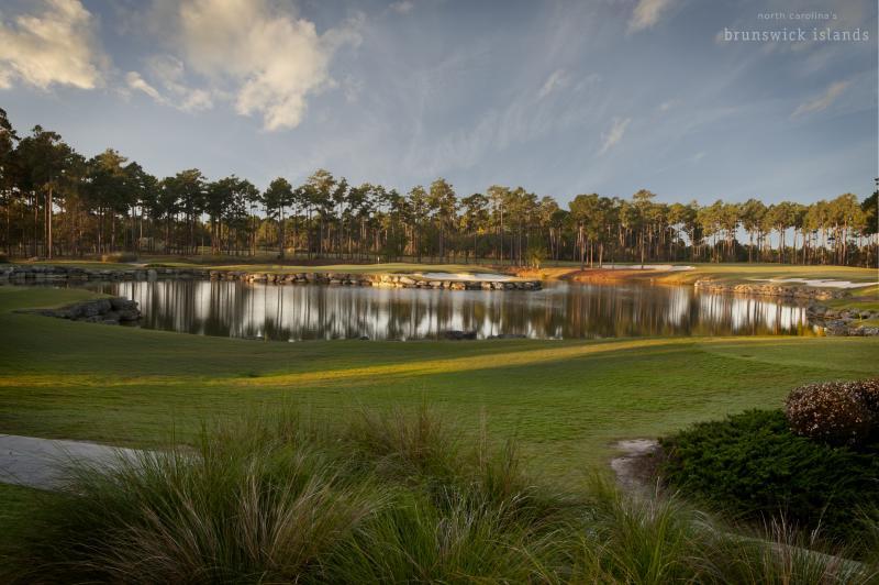 Tiger's Eye Golf Course