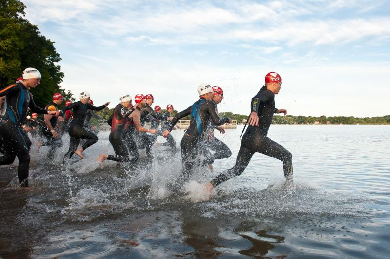 Maple Grove Triathlon