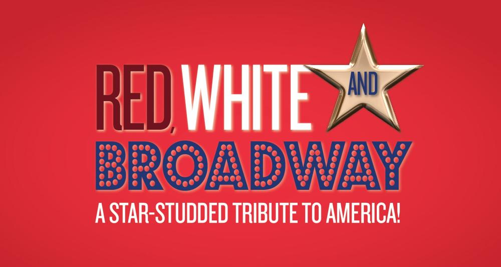 Red, White and Broadway
