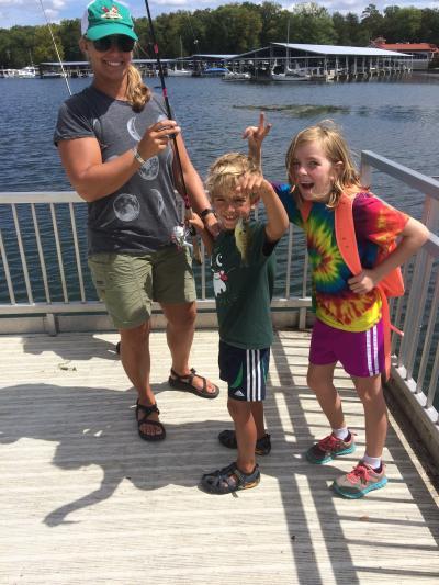 Camping_Fishing_Terri Chapin
