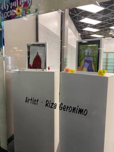 Riza Geronimo