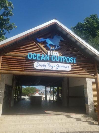Chukka Ocean Outpost